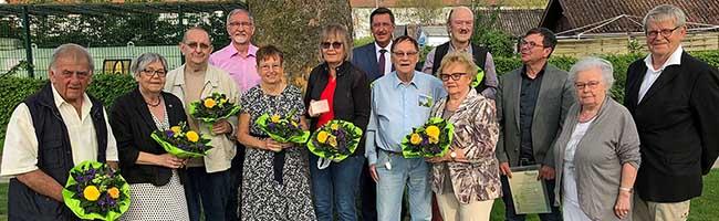 Buschwindröschen-Preis 2019 für Anne Rabenschlag – Freundeskreis Fredenbaum dankt für den Bootsverleih