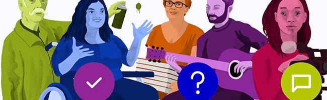 Chorakademie Dortmund sucht junge Menschen für Freiwilliges Soziales Jahr – Bewerbungsschluss ist Ende April