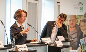 Dr. Anette Littmann von der CDU.