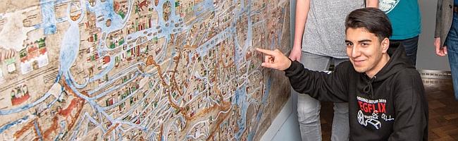 Verjüngungskur fürs MKK: Jugendliche wollen Besuche im Museum durch eigene Aktionen schmackhaft machen