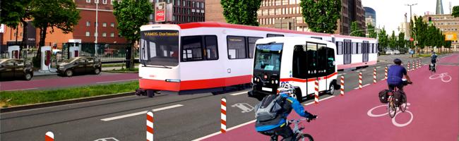 Wie sieht die Mobilität der Zukunft aus? – Ein Blick auf den Verkehr und die Infrastruktur von morgen in Dortmund
