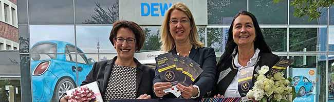 Angebot für Sparfüchse: Die Tickets für die DEW21-Museumsnacht in Dortmundgibt es jetzt für nur fünf Euro