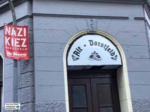 Die Neonazis haben den Raumkampf im Dortmunder Westen intensiviert und reklamieren Dorstfeld und zunehmend auch Marten für sich.