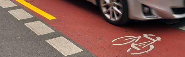 Zwei Fahrradstraßen sollen in der östlichen Innenstadt von Dortmund bald für mehr Sicherheit und Komfort sorgen