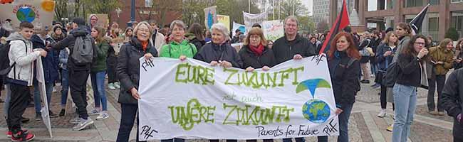 """Streikende SchülerInnen bekommen Unterstützung: """"Parents For Future Dortmund"""" gegründet – Samstag ist erste Demo"""