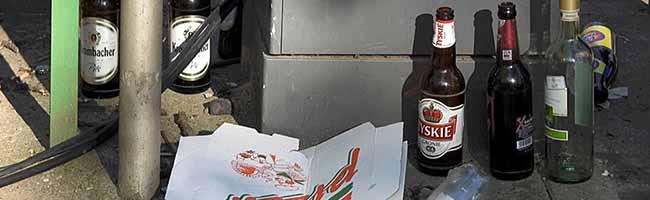 Alkohol am Arbeitsplatz nicht totschweigen: Suchtberatungen aus Dortmund beteiligen sich an bundesweiter Aktionswoche