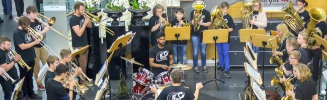 Fördern, was bildet und verbindet: Dortmunder Rotary Clubs veranstalten mit den Philharmonikern ihr 7. Benefizkonzert