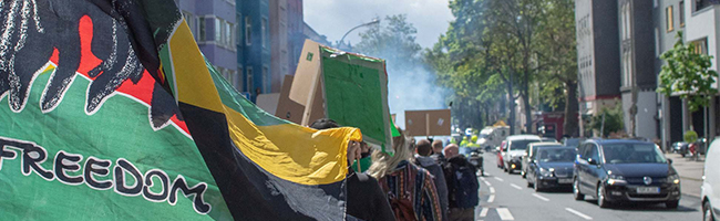 Global Marijuana March in Dortmund war der größte in Deutschland – Hanfmesse erfolgreich angelaufen