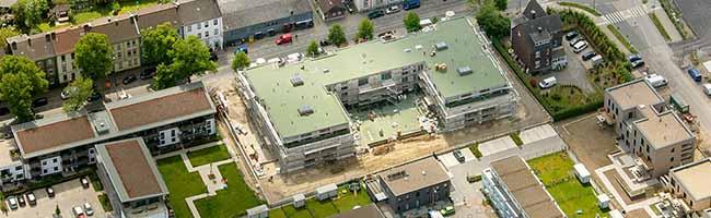 Fast zwölf Prozent mehr an neuen Wohneinheiten in 2018 – Stadt Dortmund wehrt sich gegen Zahlen von IT.NRW