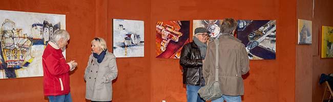 """Call for Pictures: Die """"image trackers"""" aus Dortmund bieten FotografInnen nahezu kostenlos Ausstellungsflächen"""