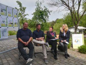 Rombergpark, Direktor Knopf, Sirigu, Zoerner