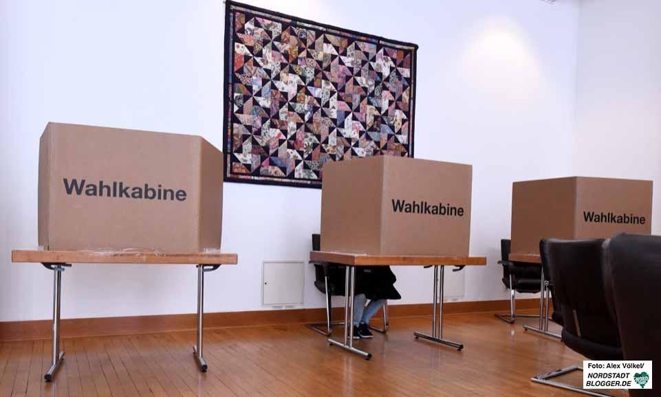 Der Wahltermin für Europa rückt näher - am 26. Mai ist es soweit. Foto: Alexander Völkel