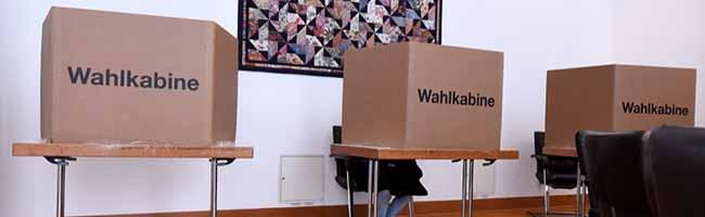 Änderungen bei der Wahl des Integrationsrats: Erstmals in gleichem Wahllokal aber mit eigenem Auszählungstag