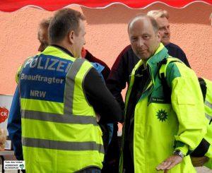 Thorsten Hoffmann ist Polizeibeauftragter des Landes NRW.