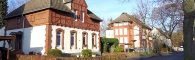 Quartiersanalyse Niedereving: Alte Arbeitersiedlung ist beliebtes Wohnviertel mit guter Nachbarschaft in Dortmund