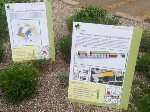 Rombergpark Zukunft Pflanzenschauhäuser und Forscherstation