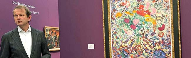Geschichte des Künstlerdorfes Laren in Holland: Ein Gefühl von Sommer im Museum Ostwall im Dortmunder U