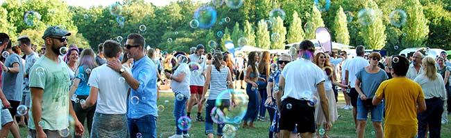 """Elfte Auflage der """"Summersounds"""" mit neuem Spielort in der Nordstadt – Altbewährtes trifft auf frische, neue Ideen"""