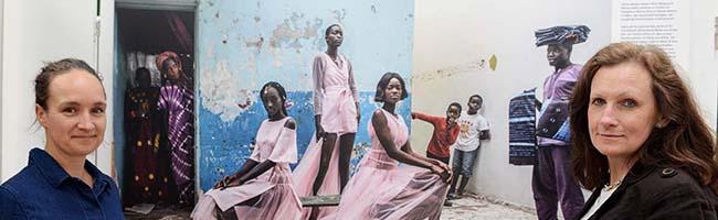 Am Wochenende startet die World Press Photo-Ausstellung im Depot: Entdecke die Geschichten hinter den Bilderwelten