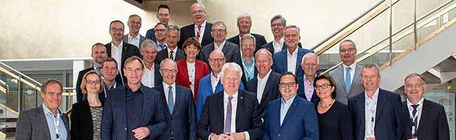 Deutscher Städtetag: Kommunale Spitzen-PolitikerInnen und Bundespräsident Steinmeier sind zu Gast in Dortmund