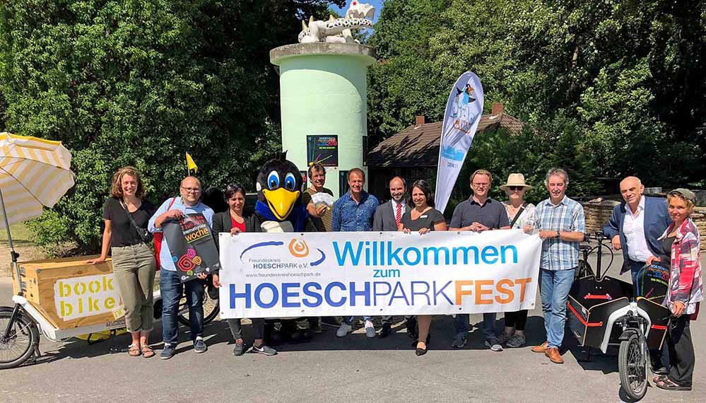 Über 50 Vereine, Einrichtungen, Initiativen und Akteure laden ein. Foto: Joachim vom Brocke