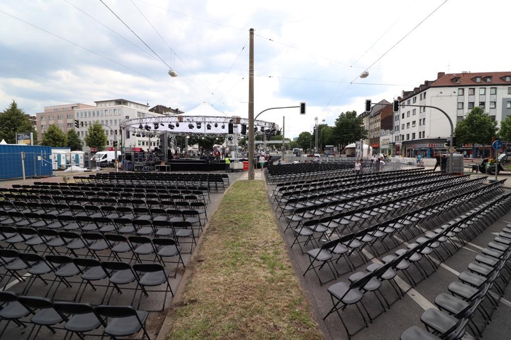 Kirchentag Dortmund