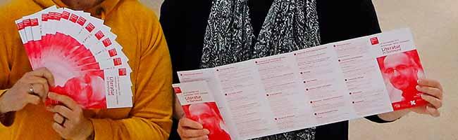 Leseratten aufgepasst: Neuer Veranstaltungskalender verspricht ein Halbjahr voller Literatur in Dortmund