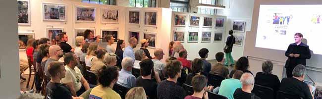 BLICKWECHSEL: Intensive Einblicke hinter Vorurteile und Schlagzeilen – die Nordstadt als Problem- und Chancenraum