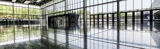 Erfolgreiche Jahresbilanz: Rund 1,6 Millionen BesucherInnen kamen im Jahr 2018 in die Westfalenhallen in Dortmund