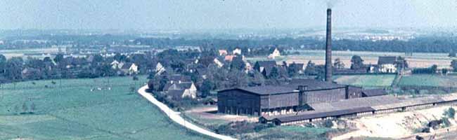 Den Ziegelbäckern von Lanstrop auf der Spur – Die ehemalige Ringofen-Ziegelei Lahr/Griethe im Nordosten von Dortmund