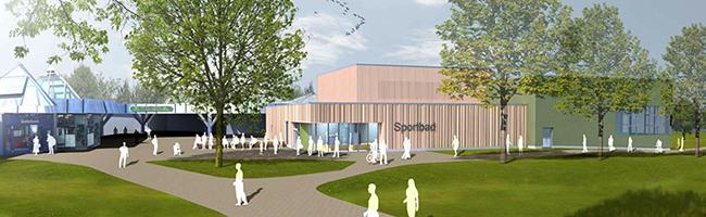 Ersatz für das Westbad: Für den Neubau im Revierpark Wischlingen liegen nun die Pläne auf dem Tisch