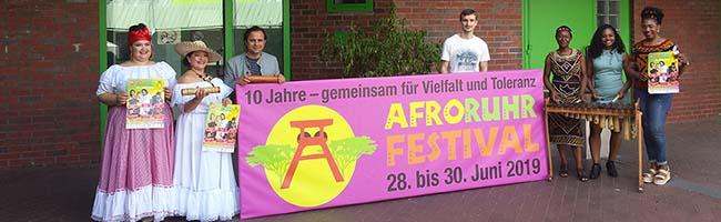 Vielfalt in Einheit: Zehntes Afro Ruhr Festival in der Nordstadt feiert den kulturellen Reichtum der Wiege der Menschheit