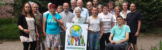 """Am heutigen Samstag starten die Klimadialoge in der Pauluskirche – """"Zukunft ist für alle"""" in Dortmund"""