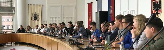 Israelische Austauschgruppe zu Gast – intensive Erkundung von Dortmund und Besuch der Gedenkstätte Bergen-Belsen