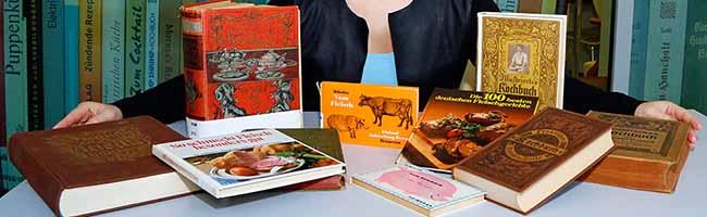 """Historisches """"Fleischwissen"""": Bundesministerium fördert Projekt am Deutschen Kochbuchmuseum in Dortmund"""