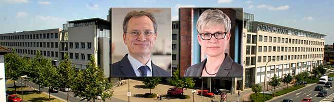 Wechsel im Jobcenter Dortmund: Frank Neukirchen-Füsers geht nach Bochum – Regine Schmalhorst wird neue Chefin