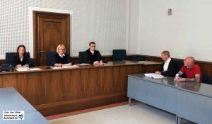 Das Landgericht Dortmund kritisierte die mangelhafte Vorbereitung der Verhandlung und die Qualität der BILD-Recherchen.