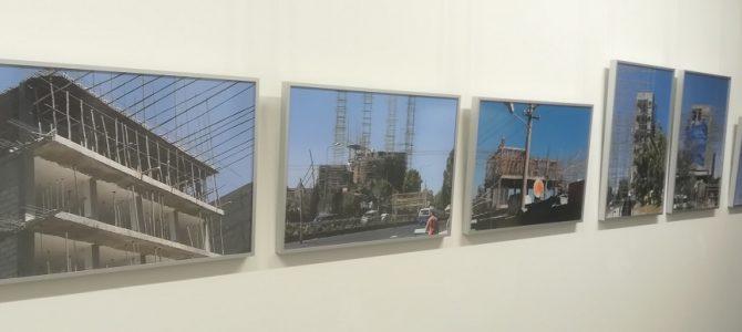 Rundgang Kunst 2019 – Ausstellung ausgewählter Arbeiten von Kunststudierenden im Dortmunder U