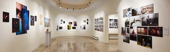 """Projekt """"Two Cities"""": Fachbereich Design der FH Dortmund zeigt noch bis Freitag 25 Fotografien aus Teheran"""