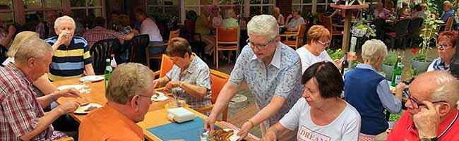 """Alzheimer-Gesellschaft bietet Urlaub und Auszeiten an: """"Wir wollen für ein paar Stunden die Demenz vergessen lassen"""""""