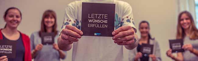 """Als ehrenamtliche Hospizbegleitung """"letzte Wünsche erfüllen"""": Diakonie qualifiziert junge Ehrenamtliche in Dortmund"""
