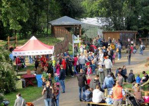 Am Sonntag, 15.09.2019, findet von 11 bis 18 Uhr wieder das beliebte Hoffest auf dem Schultenhof statt.