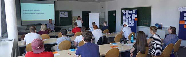 Ausbildungsjahr 2019: Handwerk freut sich über deutlichen Zuwachs – noch über 1. 600 Stellen in Dortmund unbesetzt