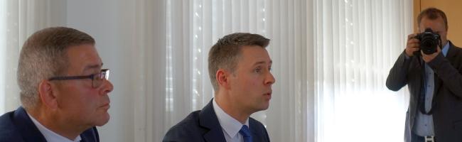 Gesundheitswesen und Wirtschaft – IHK sieht für die Region Dortmund Wachstumschancen, aber auch Herausforderungen