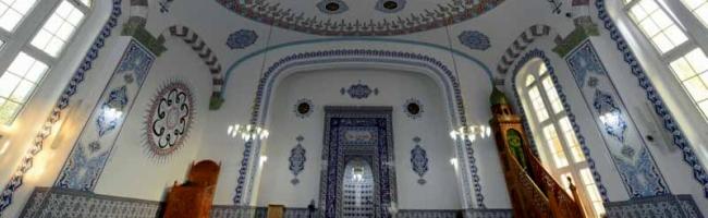 Über den streitbaren Gott, der gern mitdiskutiert: Zeugnisse eines anderen Islam – von Toleranz und Größe – in Dortmund