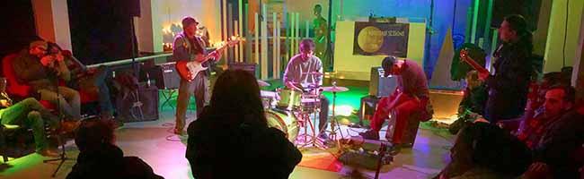 Interkultureller Jam in der DO-BO-Villa: Musikalischer Endspurt für die Nordstadt-Session im Hoeschpark Dortmund