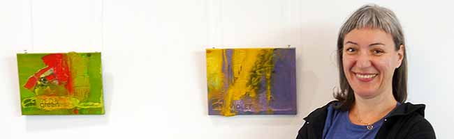 """""""Stein-Papier-Schere"""": Künstlerische Arbeiten aus der Dortmunder Partnerstadt Novi Sad in der """"BIG gallery"""""""