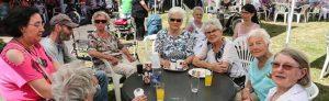 Zum AWO-Sommerfest in der Seniorenwohnstätte am Süggelweg kommen bis zu 600 Gäste. Foto:Oliver Schaper