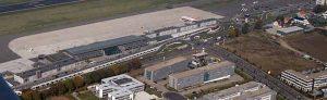 Der Dortmunder Flughafen ist für die Grünen ein Millionen-Grab. Fotos: Alex Völkel