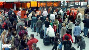 Jeder Fluggast in Dortmund wird mit sechs Euro subventioniert, rechnet die Schutzgemeinschaft Fluglärm vor.